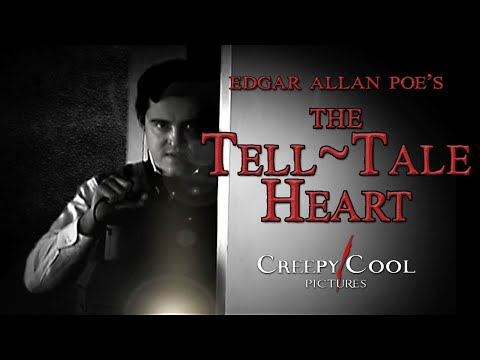Edgar Allan Poe's The Tell Tale Heart: Short Film
