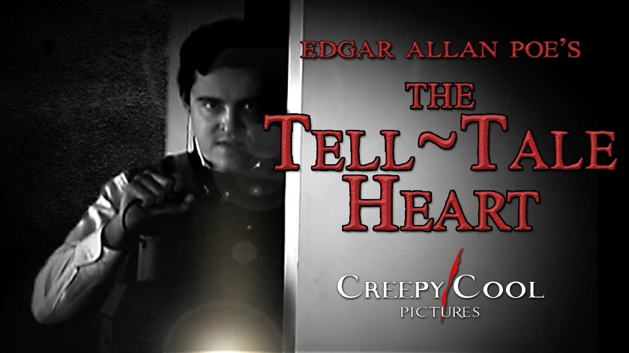 edgar allan poe s the tell tale heart short film edgar allan poe s the tell tale heart short film