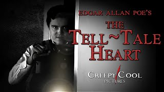 Edgar Allan Poe S The Tell Tale Heart Short Film