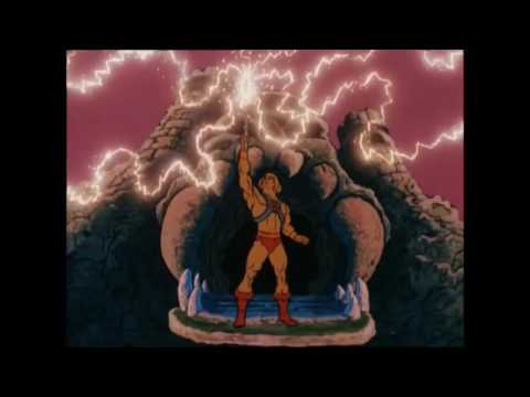 He-Man & The Masters of the Universe - Theme Song (HD Video)