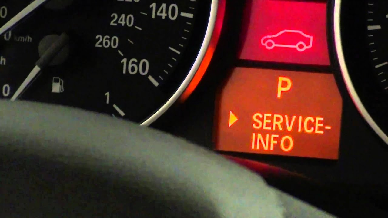 How to change settings on BMW 3 Series - YouTube