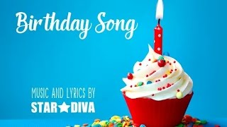 Happy Birthday Song | Royalty Free Music by Stardiva