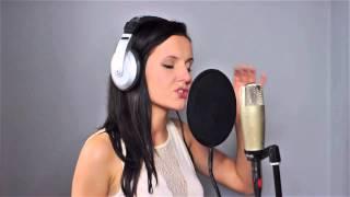 Monika Maślińska - Ayo - Down on my knees (cover)