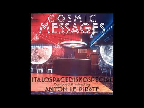 Italo Space Disco Special mixed by Anton Le Pirate