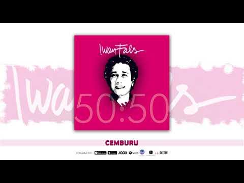 IWAN FALS - CEMBURU (Official Audio)