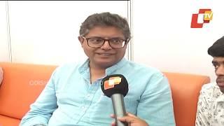 Baijayant Jay Panda takes a jibe at Anubhav Mohanty