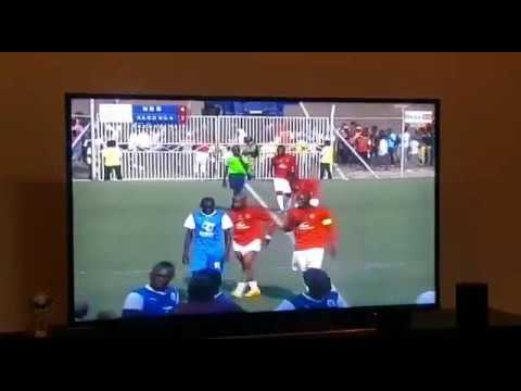 Best Malawian soccer goals by Big Bullets