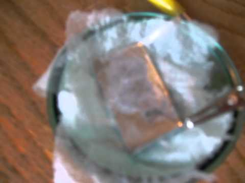 6 Pole On Zinc And Magnesium With Mediterranean Sea Salt