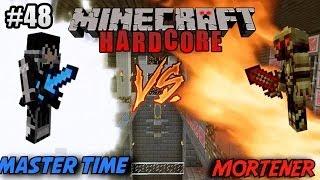 Minecraft Hardcore ITA Ep.48 - LA SFIDA DELL