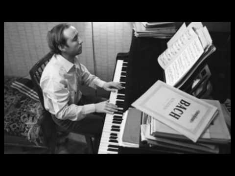 Ravel - Gaspard de la Nuit - Vladimir Krainev
