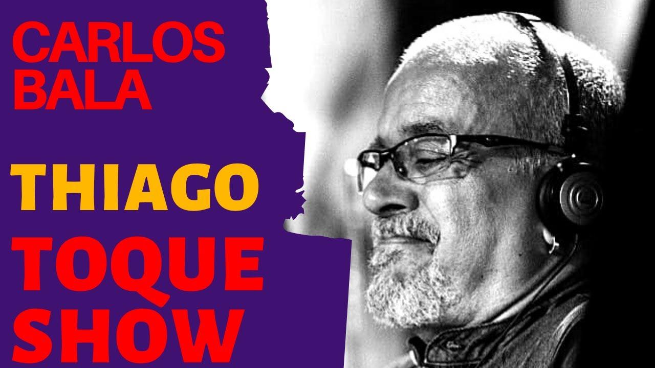 Thiago Toque Show convida Carlos Bala