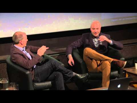 Virgin Media Shorts Session 5 : A Moment In Time With Nikon