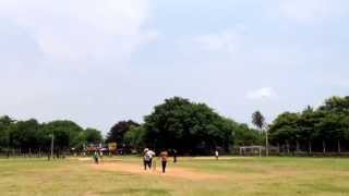 St Stephens Sinhalese new year festival cricket match