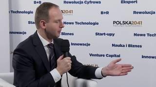 Marek Chrzanowski - przewodniczący Komisji Nadzoru Finansowego
