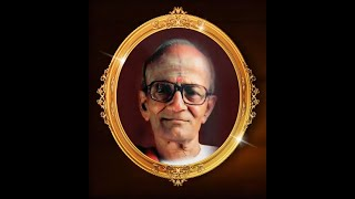 Birth Centenary of Vaaggeyakaara and Painter Sri. Y.K. Srikantiah