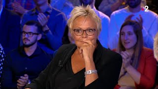 Muriel Robin - On n'est pas couché 7 septembre 2019 #ONPC