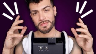 Gambar cover ASMR - Powerful Whisper & Ear Caressing | 1 Hour (Male)