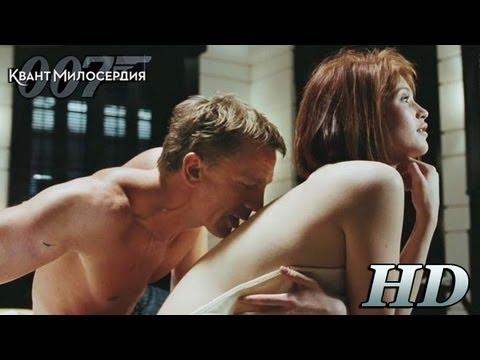 фильмы агент 007