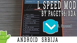L SPEED V4 0 VECTOR By Paget96/XDA