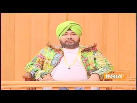 Daler Mehndi Exposes Indian Music Industry and Top Labels - Best of Aap Ki Adalat with Rajat Sharma