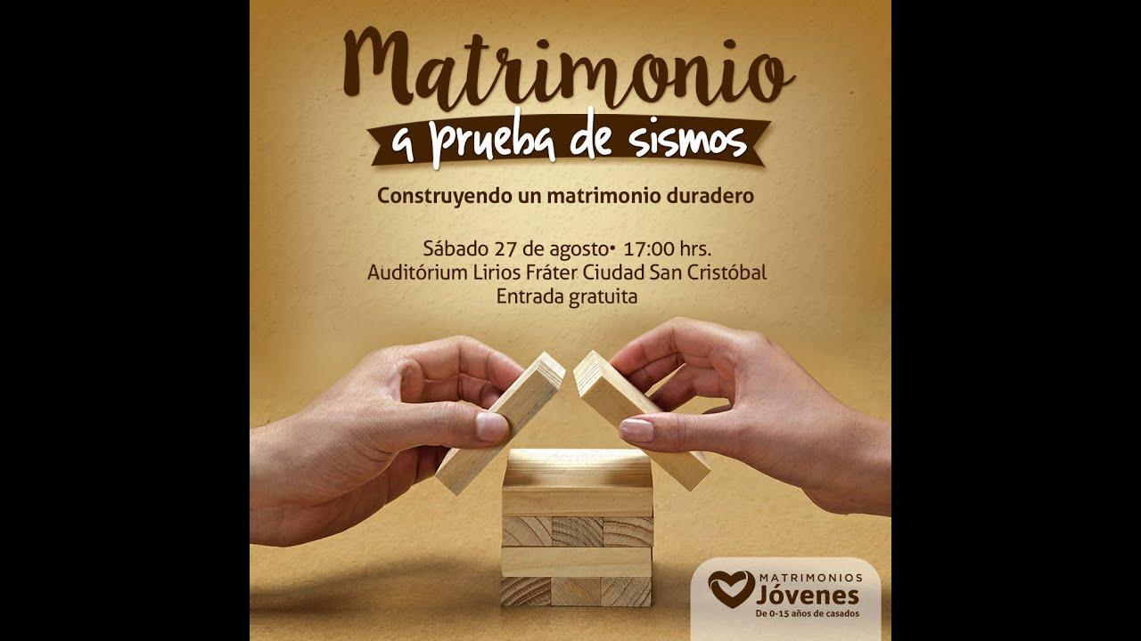Matrimonios Catolicos Guatemala : Matrimonio a prueba de sismos celebración matrimonios