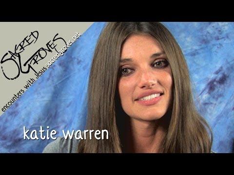 KATIE WARREN Interview