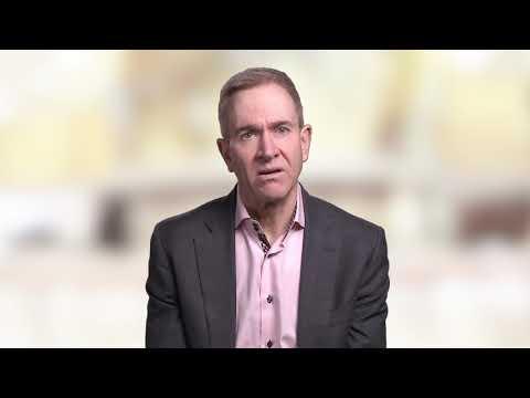 Why CARI is crucial for Africa - Trevor Mundel (BMGF)