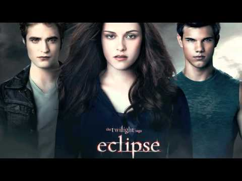 Eclipse Soundtrack - Florence And The Machine - Heavy In Your Arms
