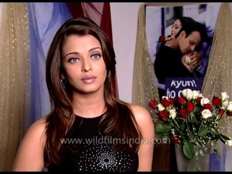 Aishwarya Rai speaks to us - Bollywood diva unplugged!