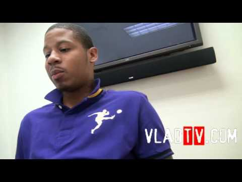 Exclusive: Vado gives us the InDepth definition of Slime