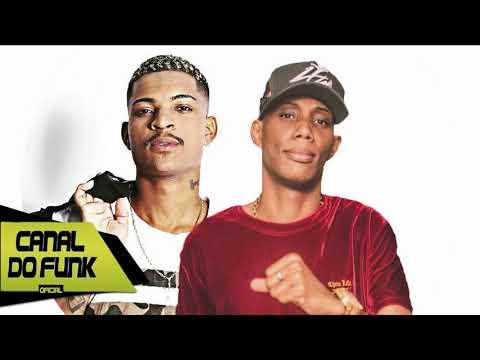 MC GW e MC Denny - Mina Louca (DJ AUTÊNTICO)