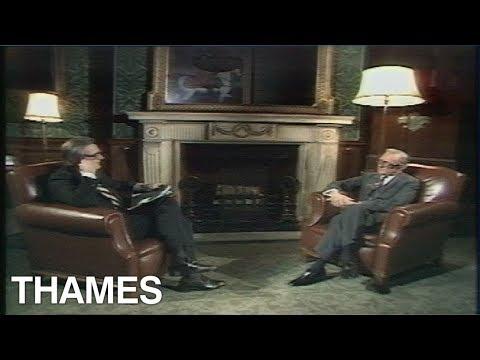 Zimbabwe -  Lord Carrington interview -  1980