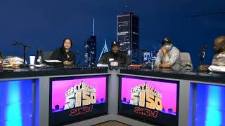 "The Corey Holcomb 5150 Show ""Ether The Alleged Alpha"" 12-1-2020"