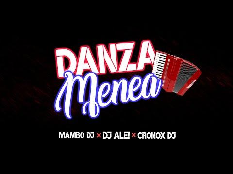 DANZA MENEA ⚡ RKT vs COLOMBIANO ⚡Alexis Exequiel DJ ALE ❌ MAMBO DJ ❌ DJ CRONOX