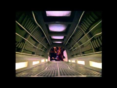 Video 50: Star Trek Voyager (Jefferies Tubes)