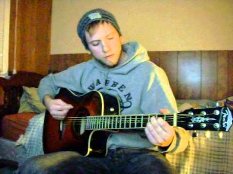 Children of Divorce Acoustic Guitar Cover - YouTube