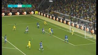 Video Gol Pertandingan Nantes vs Strasbourg