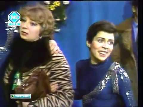 Зимние О.И. 1980. Фигурное катание. Парное катание. Произвольная программа