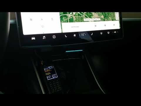 Echo Auto In Model 3   Tesla Motors Club