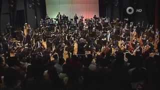 Himno Nacional Mexicano | Orquesta Sinfónica del IPN - México