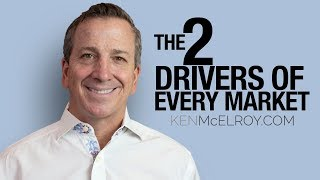 The 2 driver of EVERY real estate market