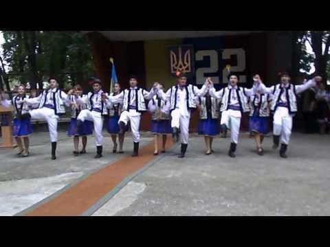 рефератмолдавия народные танцы