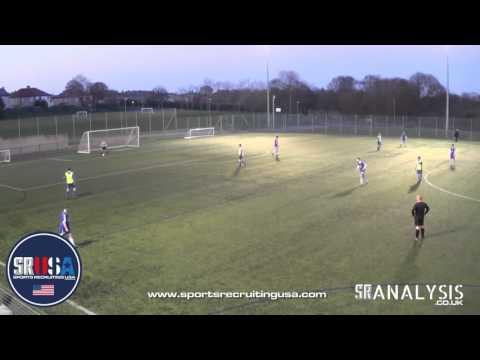 Sports Recruiting U21s vs Leeds City U21's - WRCFA U21 League
