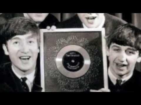 Top 40 Beatles Songs Part 1 ( 40 -16)