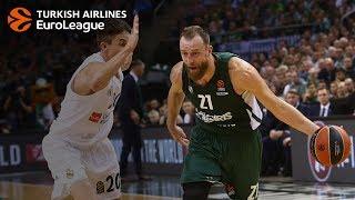 Basketball passion in Zalgirio Arena