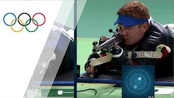 Rio Replay: 50m Rifle Prone Men's Final