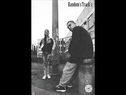 Snippets Álbum / Random's Track's / HARD CREW