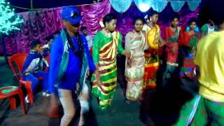 JHAK JHAK || NEW SANTALI HD VIDEO || Song-Dance -santali boys and girls