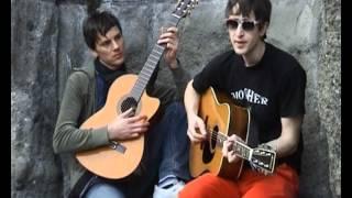 Peter Piek & Bernhard Eder *Girona*