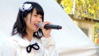 AKBチーム8・小田えりな「君はメロディー」「365日の紙飛行機」@横浜公園 '16/12/04 thumbnail
